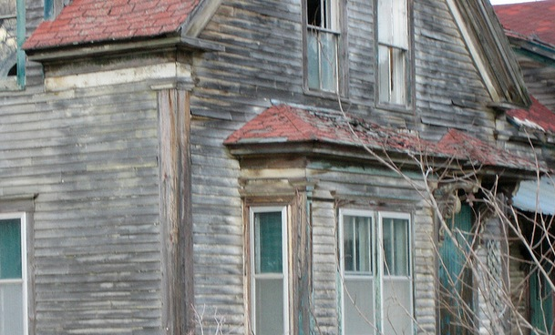 Considerations In Remodeling An Old Farm House Dearmonty